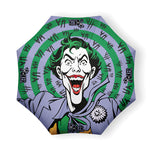 The Joker Official DC Comics Umbrella | The Joker Gifts | Beth & Bunn