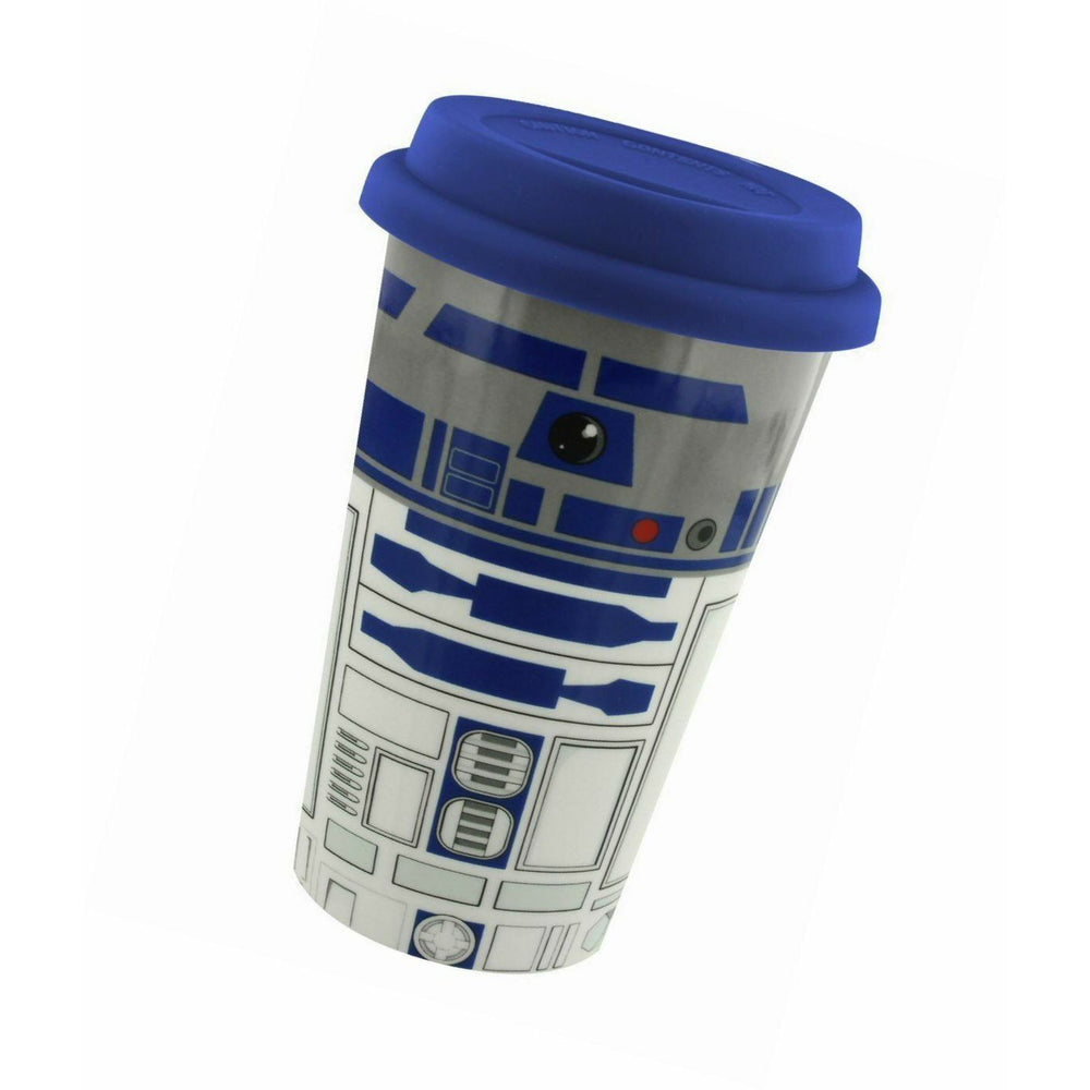 Star Wars R2D2 Travel Mug