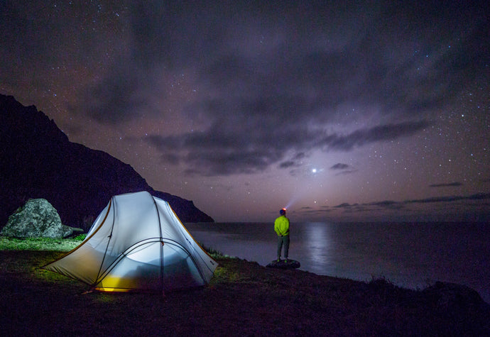 5 Camping Gadgets for Summer