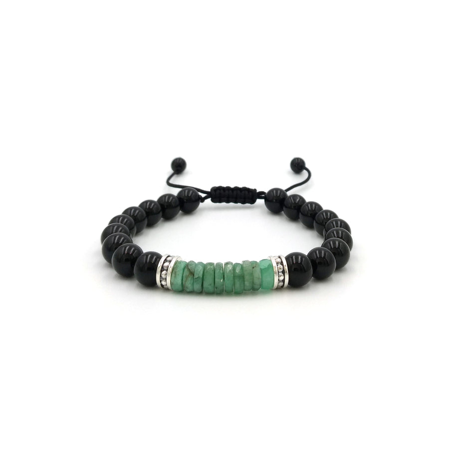 Special Edition Emerald Bracelet