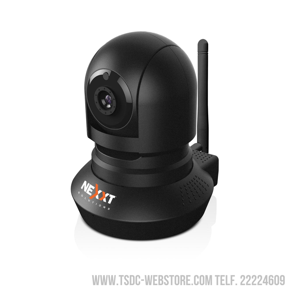 Nexxt Xpy1230 - Network surveillance camara - PTZ Wireless 720p-TSDC Webstore