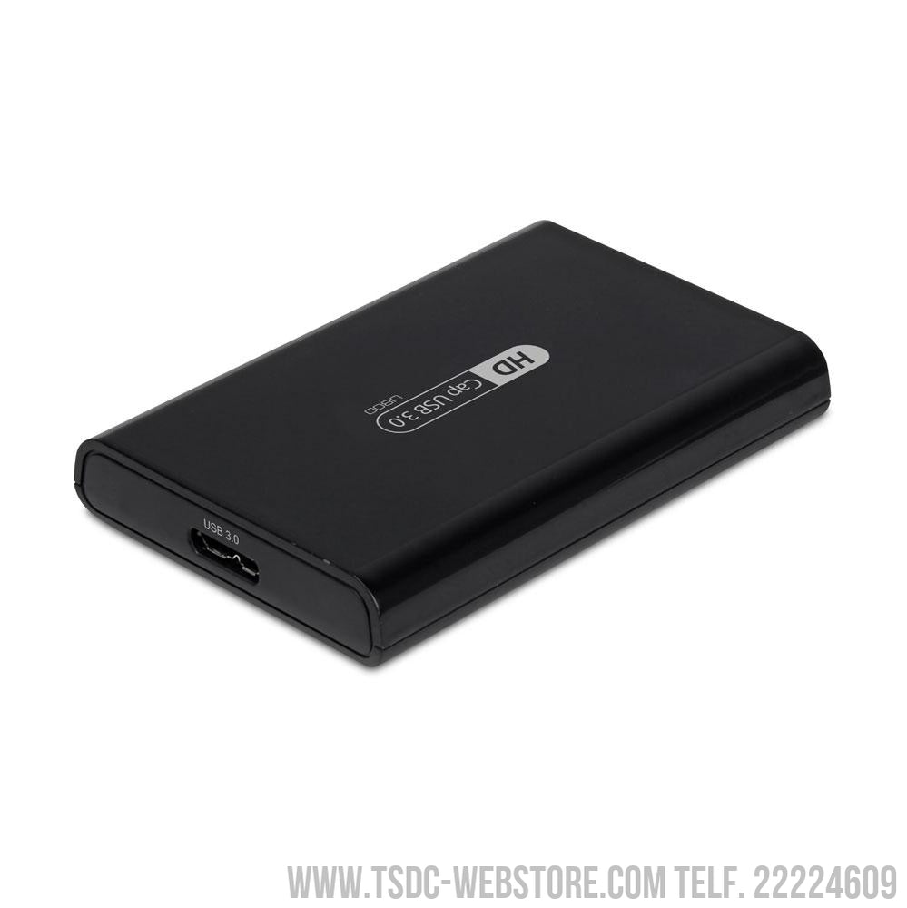 Capturadora de video HDMI MyGica U800Ⅱ USB 3.0-Capturadora de Video-TSDC Webstore