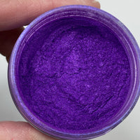 Neon Purple Mica
