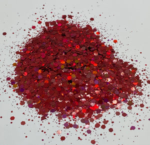 Chili Pepper Chunky Mix