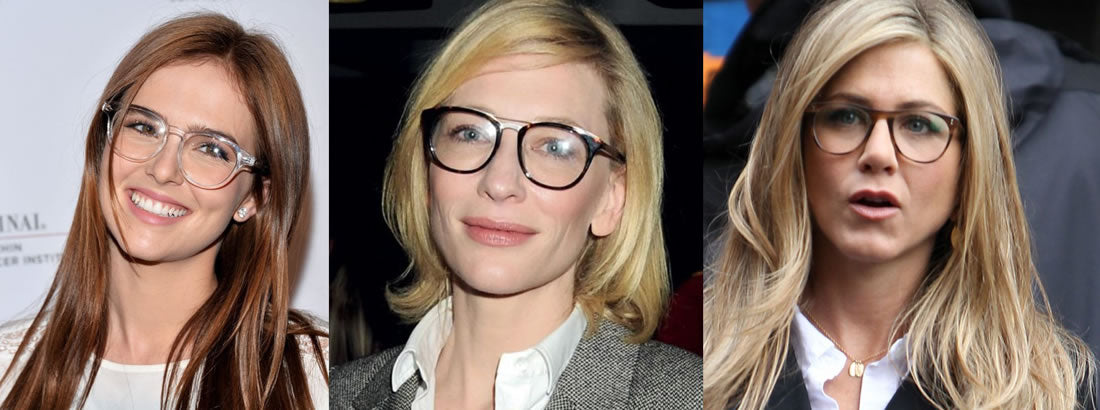 2019 Eyeglasses Trends for Women