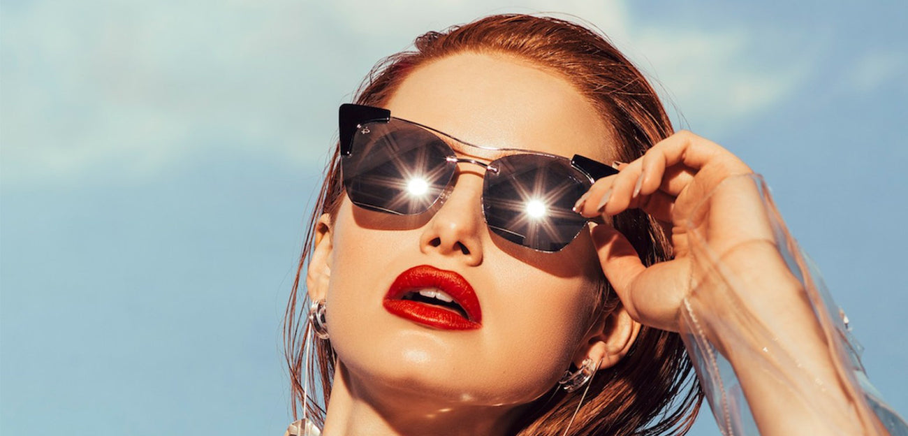 Affordable Summer Sunglasses