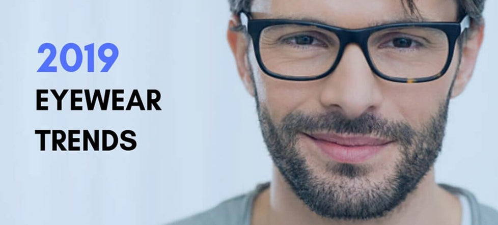 2019 Fall Fashion Glasses Trends