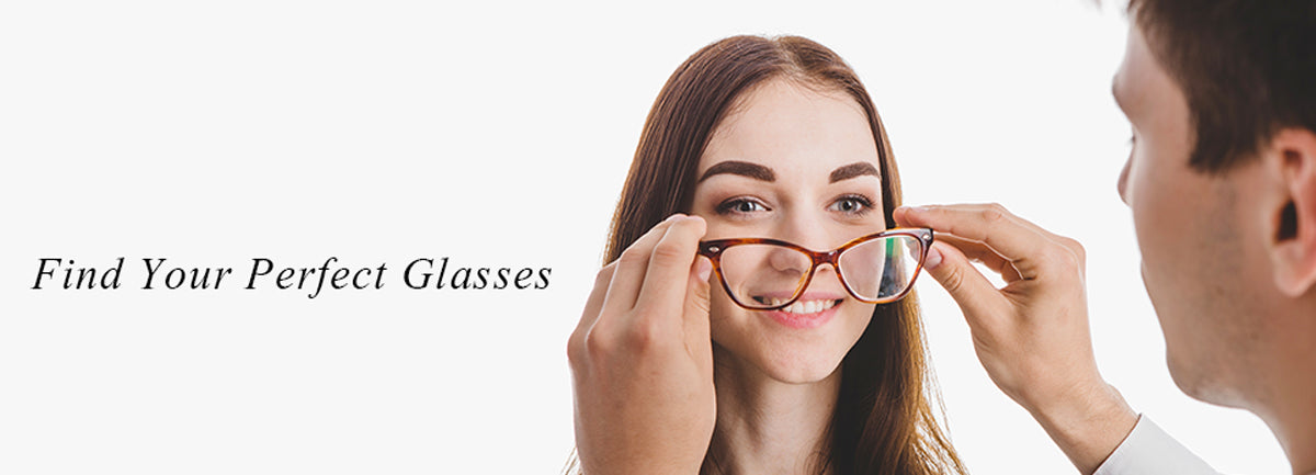 Find the perfect glasses at Jupitoo