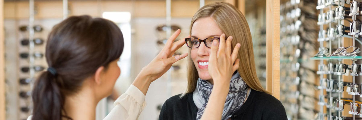 7 Useful Tips To Help You Choose the Right Eyeglass Frames