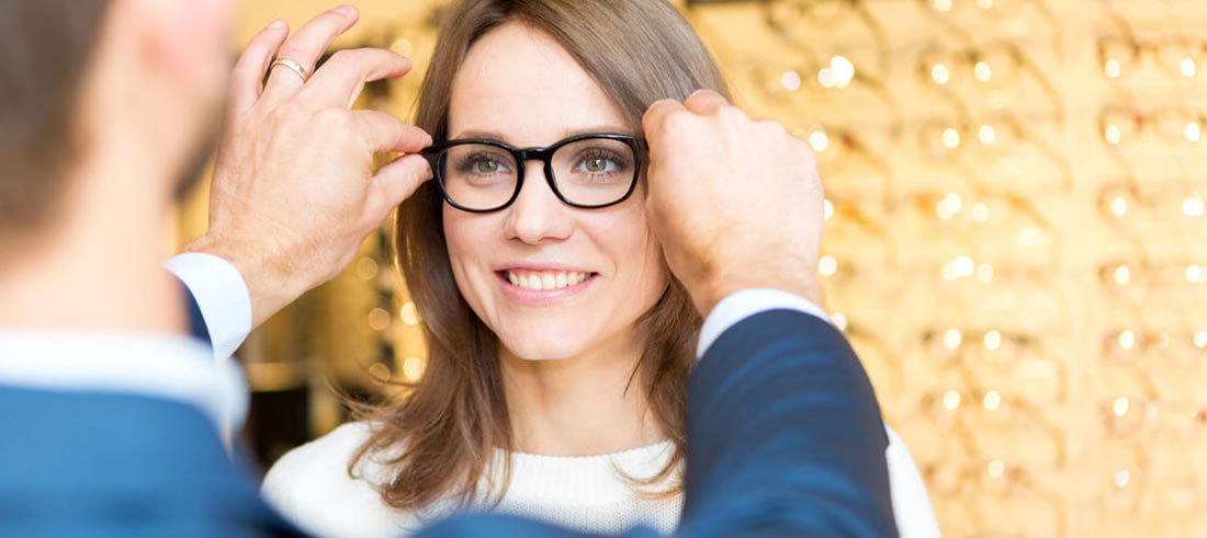 How to Adjust to New Prescription Glasses