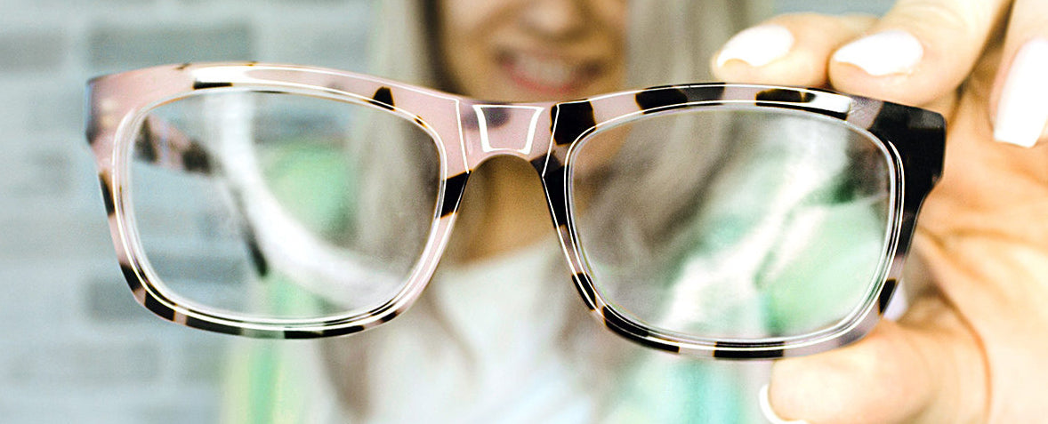 How to Chose Your Eyeglasses