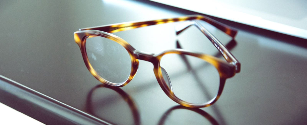 How to Remove scratches from Prescription Glasses