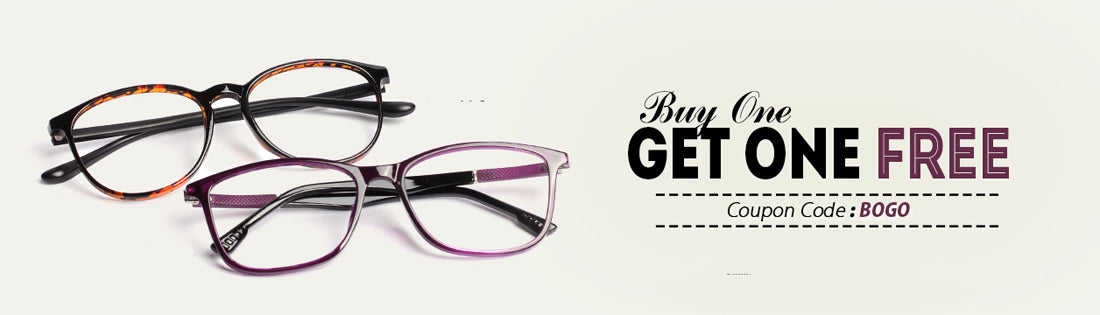 JUPITOO BOGO glasses