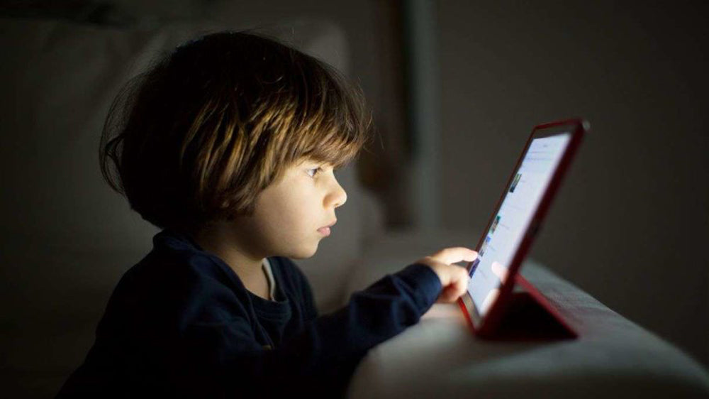 Screen Time Is Bad for Kids