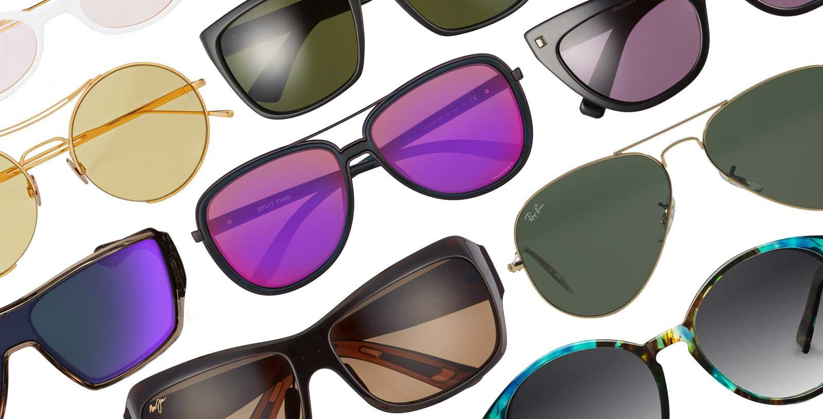 TIPS FOR CHOOSING THE RIGHT SUNGLASSES ONLINE
