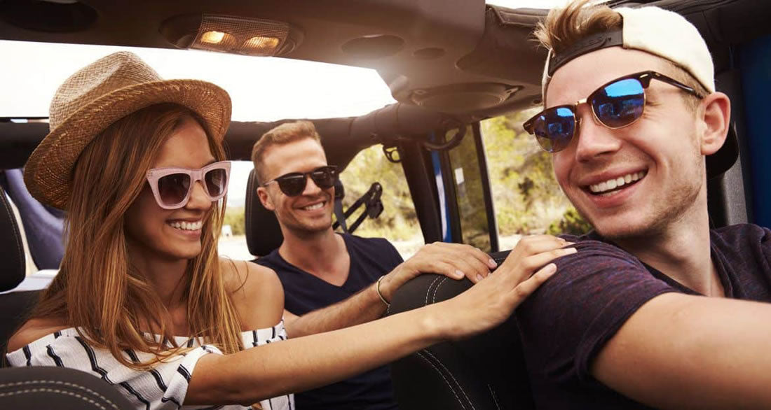 The Best Sunglasses for Driving 2019