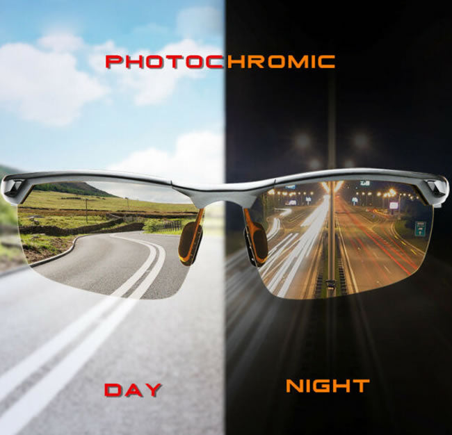 BEST PHOTOCHROMIC GLASSES
