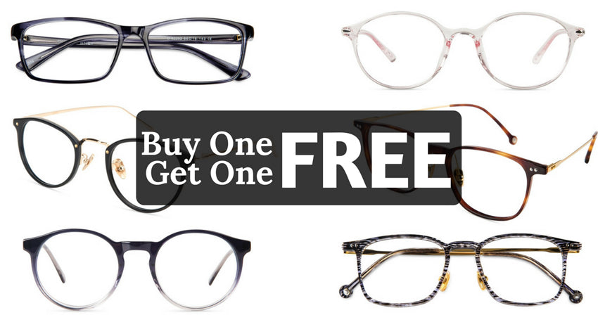 BOGO glasses