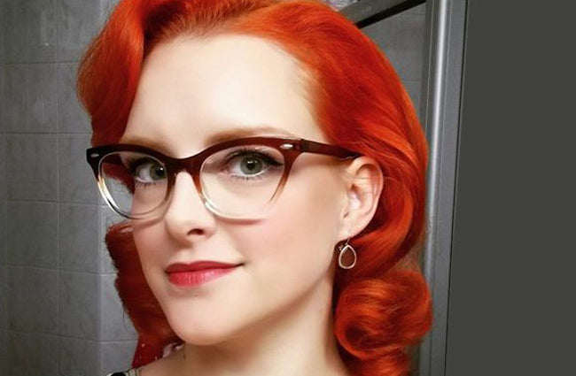 Best Color Glasses for Red Hair