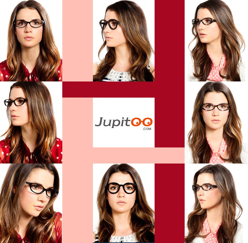 Best Glasses for All Face Shapes Guide to Choose Perfect Frames