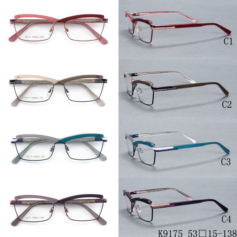 Browline Glasses K9175