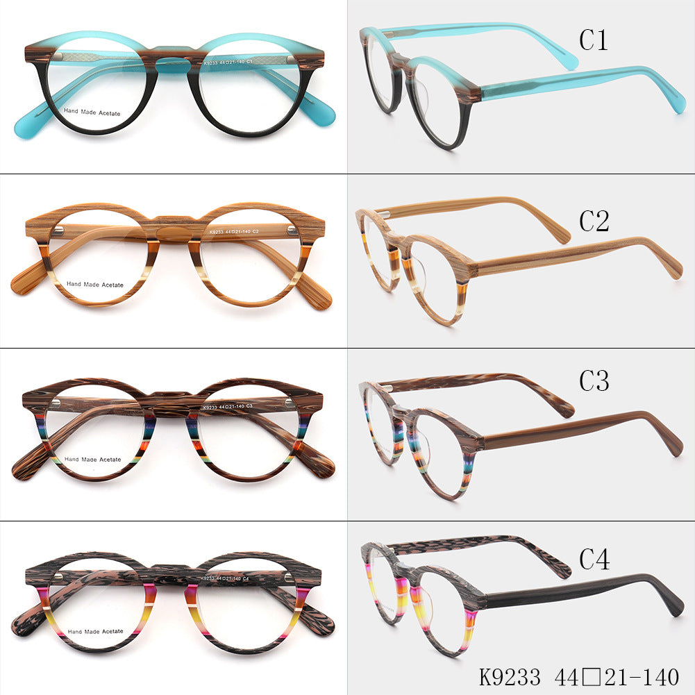 Cat-Eye Glasses K9233