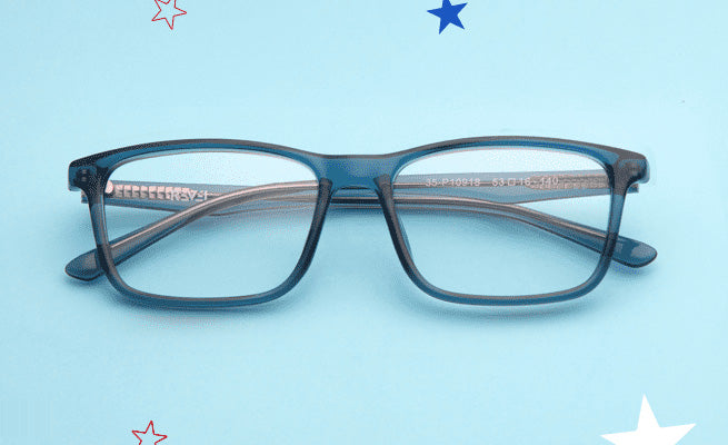 Eyeglasses - Prescription glasses