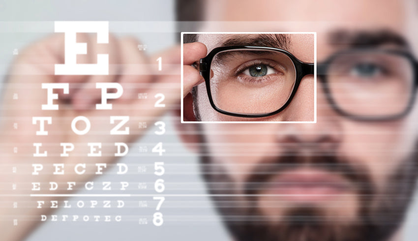 How to Read Eye Glass Prescription