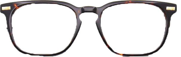 Acetate Square Reading Glasses TB402