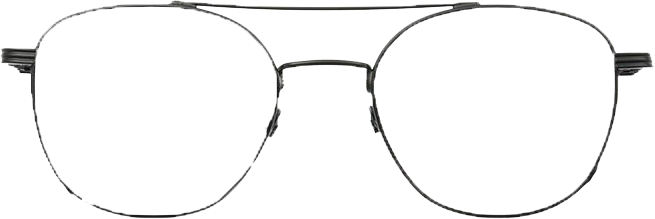 Aviator Glasses 544