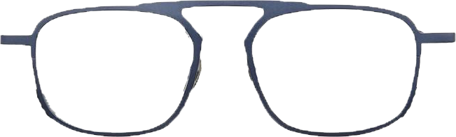 Aviator Glasses 7720
