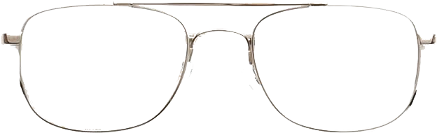 Aviator Glasses 9158