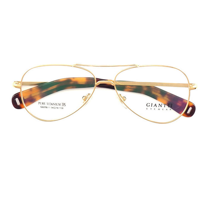 Aviator Glasses G6098