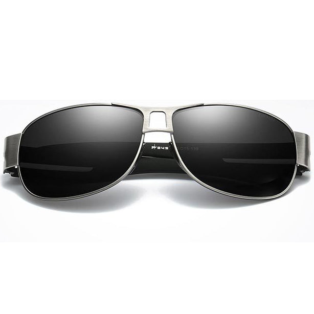 Aviator Sunglasses 8459