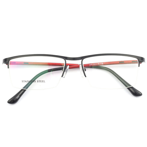 Browline Glasses 205