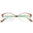 Browline Glasses S6707