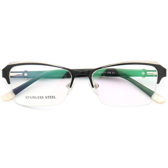 Browline Glasses S6741