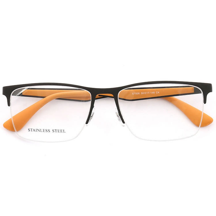 Browline Glasses S7006