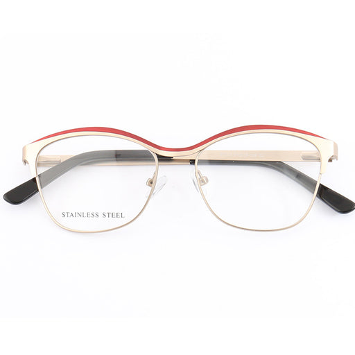 Browline Glasses S7014