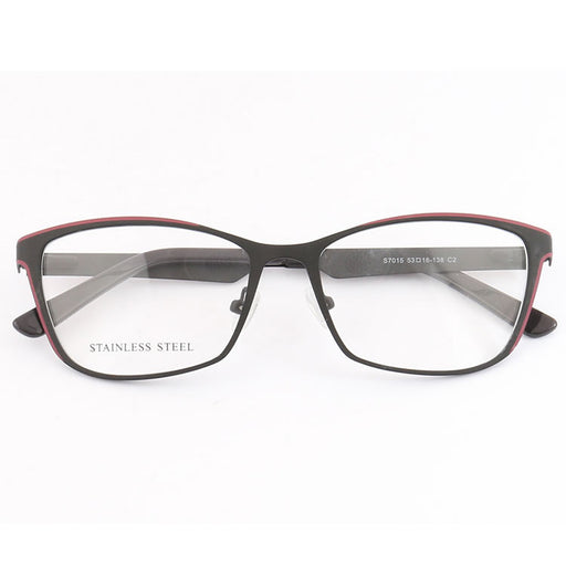 Browline Glasses S7015
