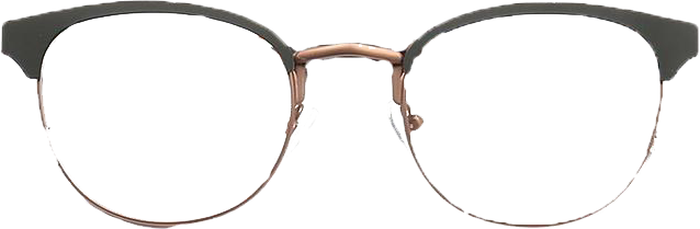 Browline Glasses S7013