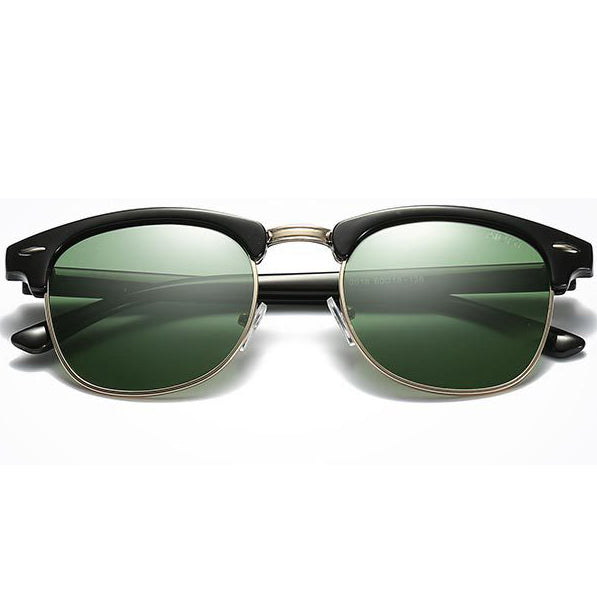 Browline Sunglasses 3016