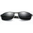 Browline Sunglasses A395