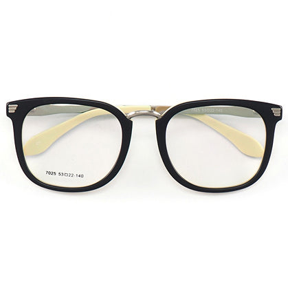 Cat-Eye Glasses 7025