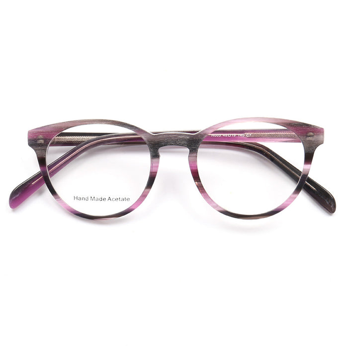 Cat-Eye Glasses H003 glasses