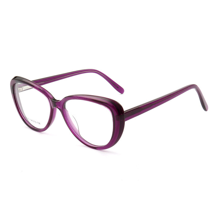 Cat-Eye Glasses K9006