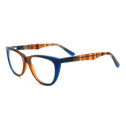 Cat-Eye Glasses K9180