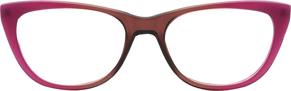 Cat-Eye Glasses K9180 glasses
