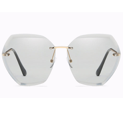 Polygon Sunglasses 7741