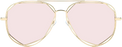 Polygon Sunglasses 9130